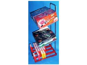 CANDY GUM DISPLAY STAND